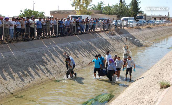 Şanlıurfa'da 1 Ayda 10 Kişi Boğuldu
