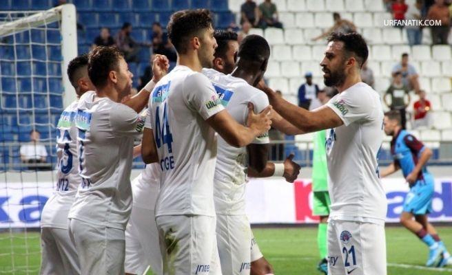 Süper Lig'in İlk Haftasında 18 Gol Atıldı