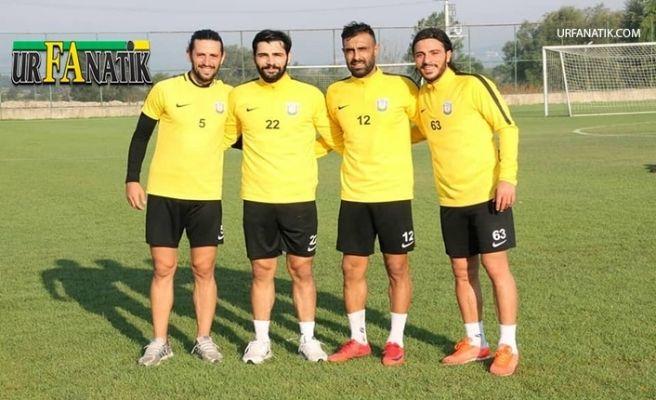 Başarılı Futbolcu Yavuz Nizipspor'da