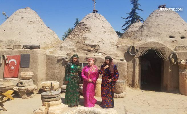 Ukraynalılar Harranlı Oldular