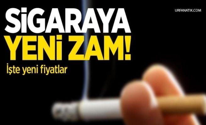 Tiryakileri Üzecek Haber… Sigaraya Yine Zam Geldi