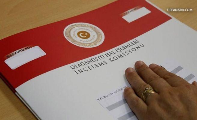 OHAL Komisyonu Açıkladı: Binlerce Başvuru Sonuçlandı!