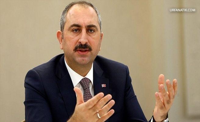 İdam Geliyor Mu? Adalet Bakanı Gül'den Açıklama!