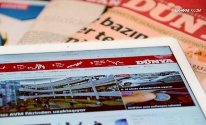 Dünya Gazetesi Satıldı!