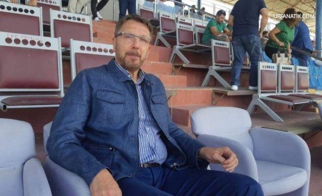 Urfaspor'u Deplasmanda Yalnız Bırakmadı