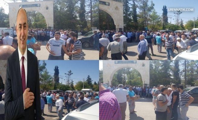 Başkan Aksoy'dan Takdir Toplayan Örnek Uygulama