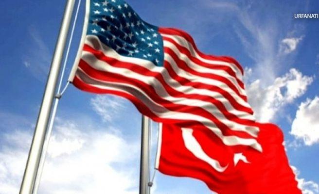 ABD Urfa Dâhil 14 İle Seyahat Edenleri Uyardı!