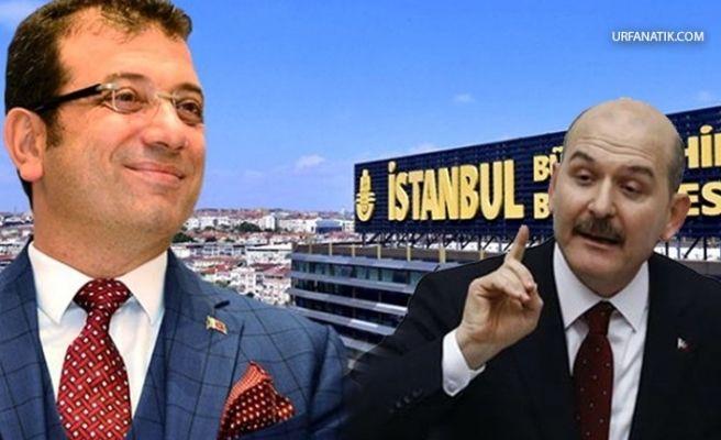 Bakan Soylu'dan İstanbul'a Kayyum Atanacak Mı?