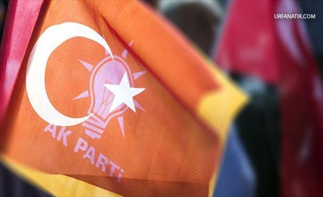 AK Parti'den Başkanlara Uyarı: Yol Yürüyemeyiz!