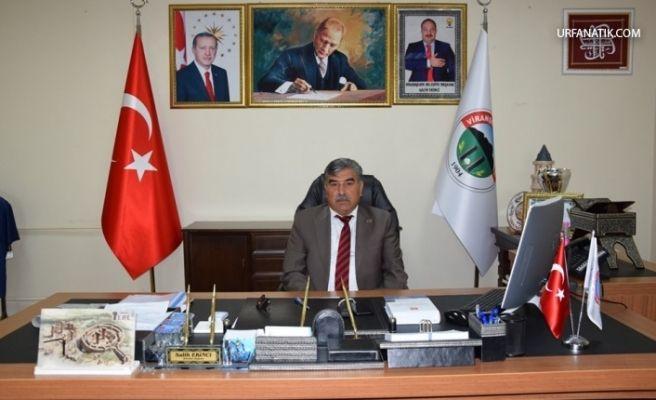 Belediye Meclis Üyesi Koyuncu Belediye Başkan Vekili Oldu