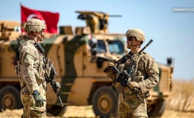 ABD Urfa Sınırına 150 Asker Daha Gönderecek