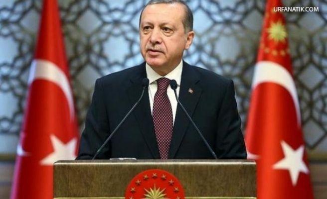 Cumhurbaşkanı Erdoğan'dan Flaş Seçim Açıklaması