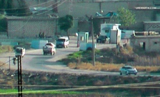 Operasyonu Duyan PKK Kaçmaya Başladı