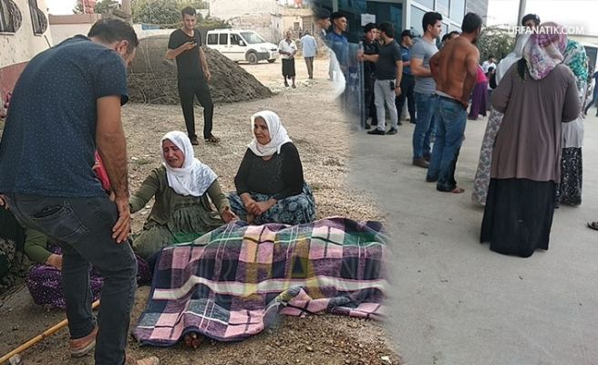 Suruç'a Havan Mermisi Düştü: 2 Şehit 3 Yaralı!
