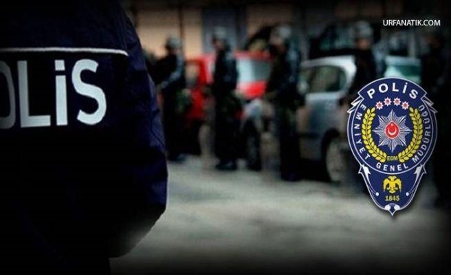 Urfa Merkezli 6 İlde Dolandırıcılık Operasyonu 44 Tutuklama