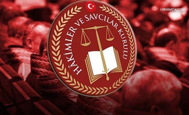 Hakim Ve Savcıların Görevde Yükselme Kararları Resmi Gazete'de