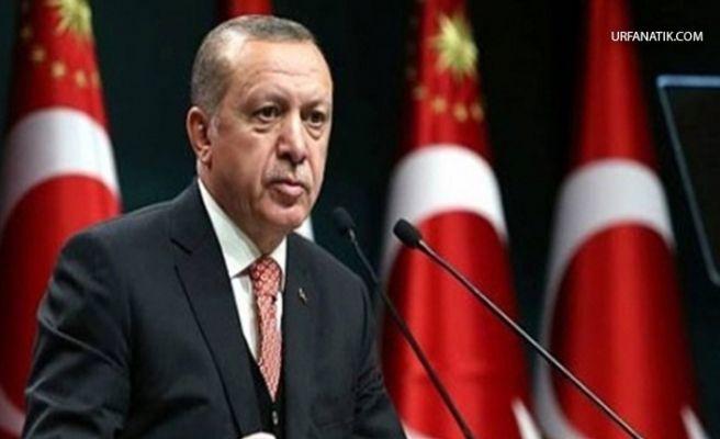 Cumhurbaşkanı Erdoğan'dan 82 Milyona Çağrı