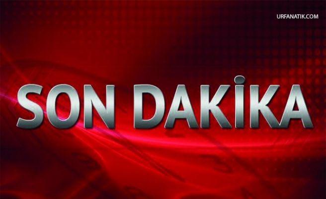 Viranşehir'de Trafik Kazası! Yaralılar Var