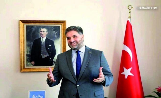 Büyükelçi Önen'den Gazeteciler Günü Mesajı