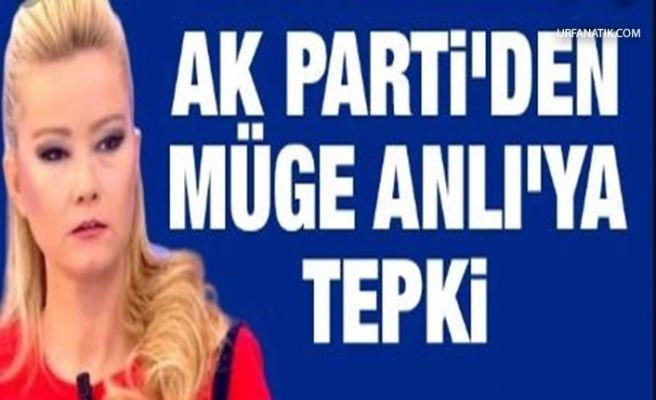 """""""Müge Anlı Özür Dilemelidir!"""""""