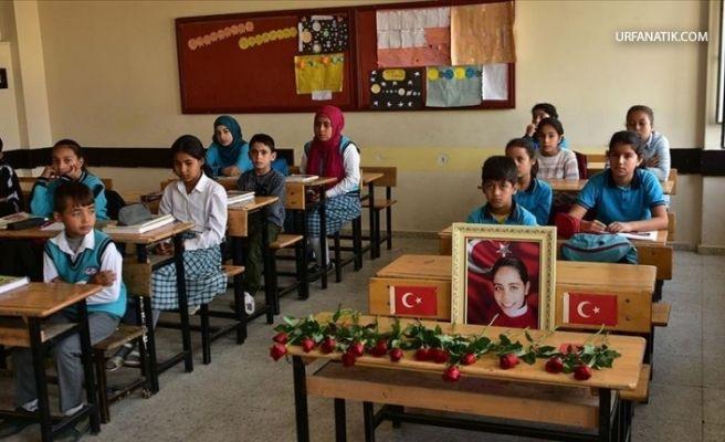 Ceylanpınar'da Eğitim Buruk Başladı