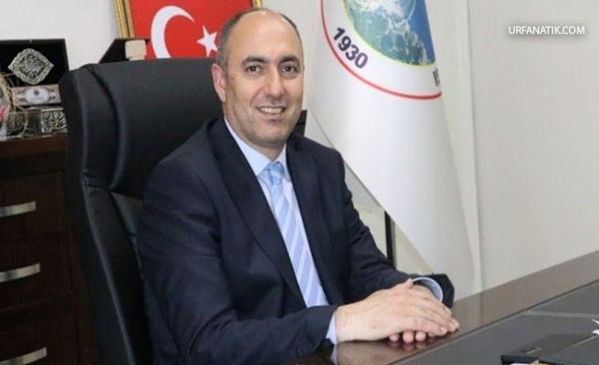 Başkan Aksoy'dan 29 Ekim Kutlama Mesajı