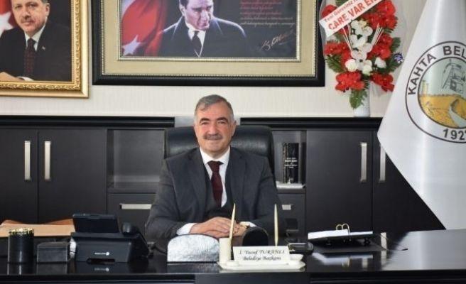 Başkan Turanlı 29 Ekim Cumhuriyet Bayramı mesajı