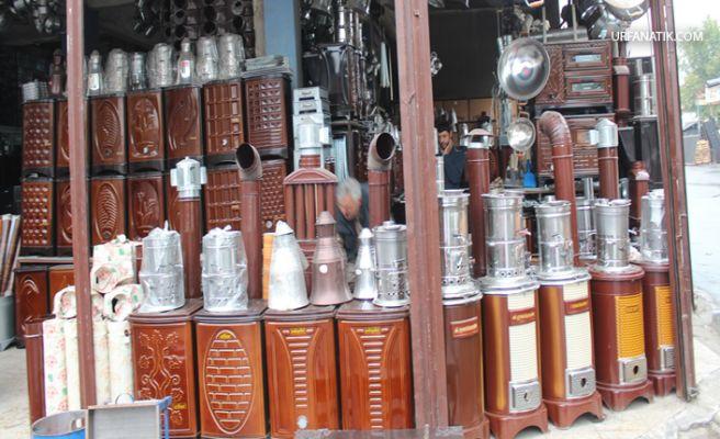 Urfa'da Soba Satışları Başladı