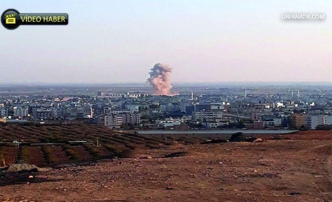 Suriye Sınırında Kalleş Saldırı! Ölü ve Yaralılar Var