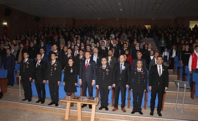 Gazi Mustafa Kemal Atatürk, ölümünün 81. yılında Safranbolu'da anıldı