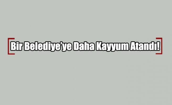 HDP'li Başkale Belediyesine Kayyum Atandı