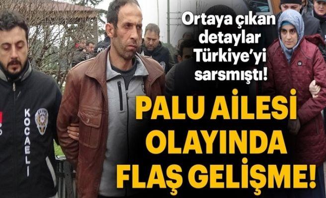 Tüm Türkiye'yi Ayağı Kaldıran Davada Flaş Gelişme!