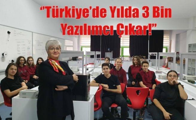 Türkiye Endüstri 5.0'ı Yakalayabilir