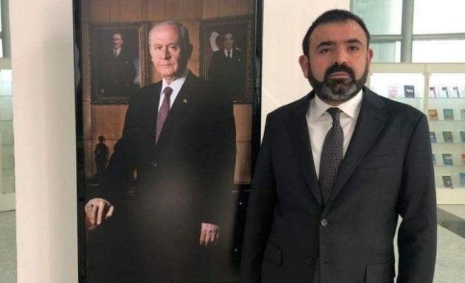 """Gören: """"2020'de güçlü Türkiye olacağız"""""""