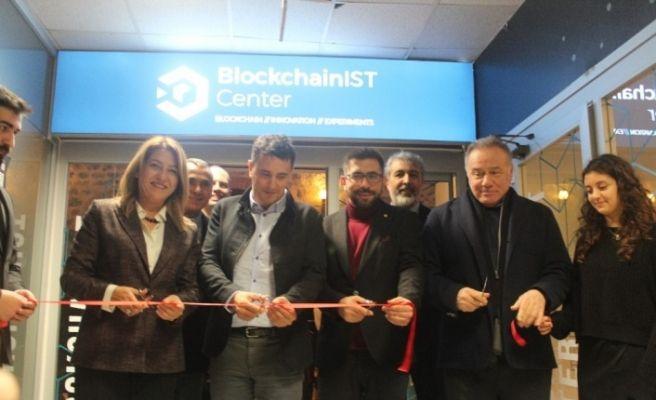 """Prof. Dr Emin Gün Sirer: """"Blockchain konusunda başka ülkelerin yapamadığını yapmamız mümkün"""""""