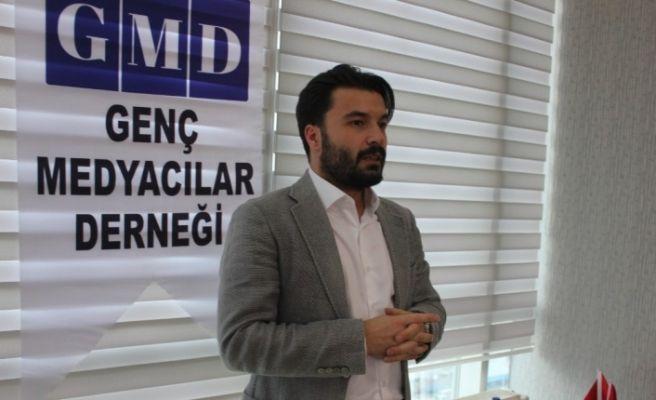 GMD 1. Olağan Genel Kurulunu gerçekleştirdi