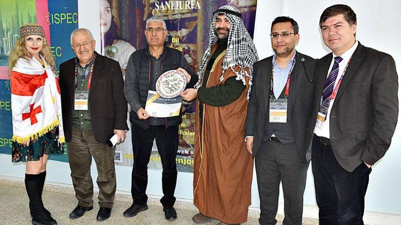 HRÜ 7. uluslararası kültür ve medeniyet kongresine ev sahipliği yaptı