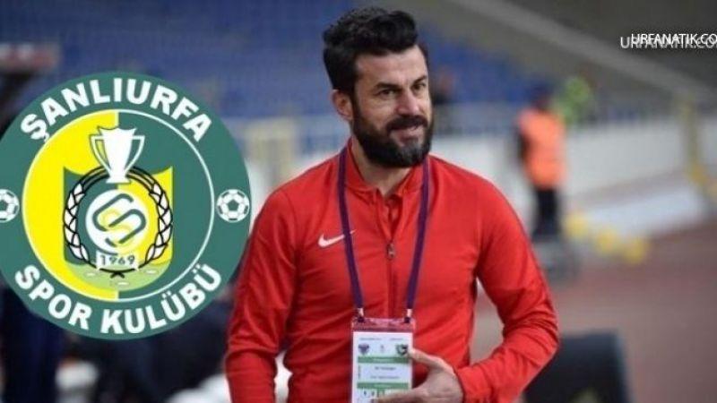 Eski Urfasporlu Ali Tandoğan dönemi sona erdi