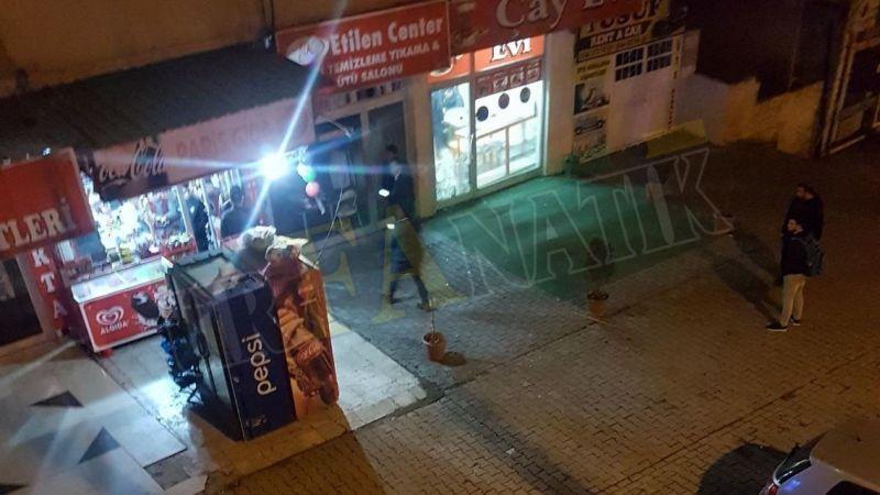 Urfa'da 3 Genç Silahlı Saldırıya Uğradı