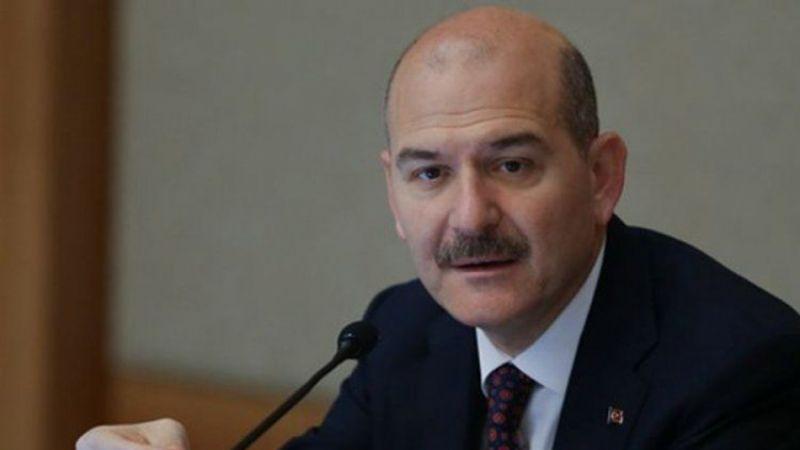 Bakan Soylu'dan flaş 'sokağa çıkma yasağı' açıklaması!