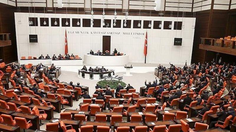Mecliste ilk 10 madde kabul edildi!