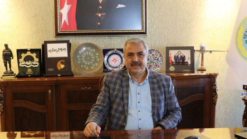 Başkan Peltek seminer gerçekleştirdi
