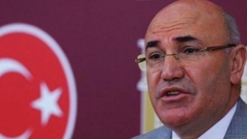 Urfalı Vekil Tanal'dan mazot ve Gübre desteğiyle ilgili flaş açıklama