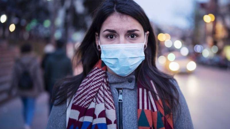 Uzun süre maske kullanmanın yan etkisi!