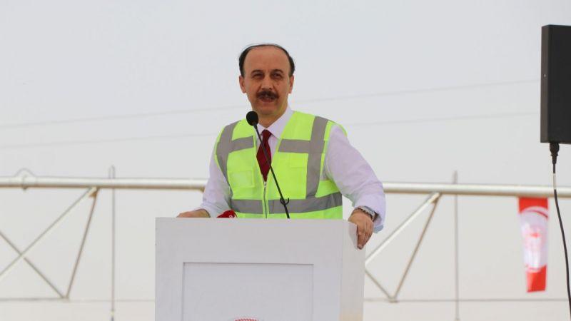 Başkan Erdoğan'dan Urfa ile ilgili flaş açıklama