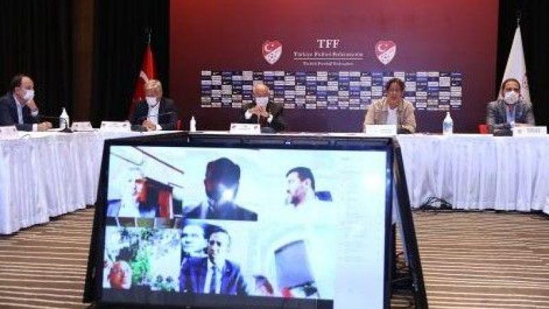 Liglerin başlaması 28 Mayıs'ta belli olacak