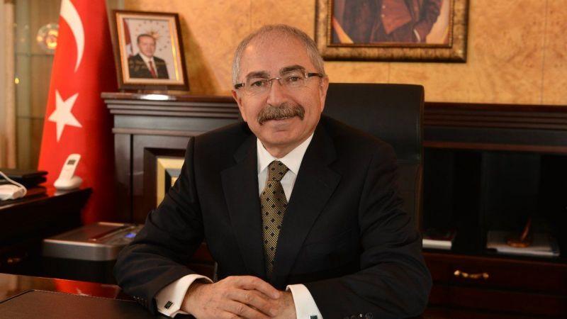 Vali ve büyükşehir belediye başkan vekili Yaman'dan bayram mesajı