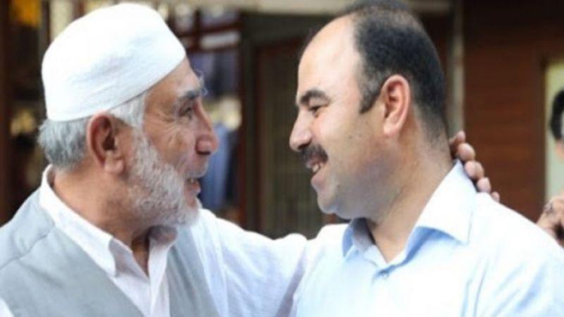 Nihat Çiftçi'den Ramazan Bayramı Mesajı