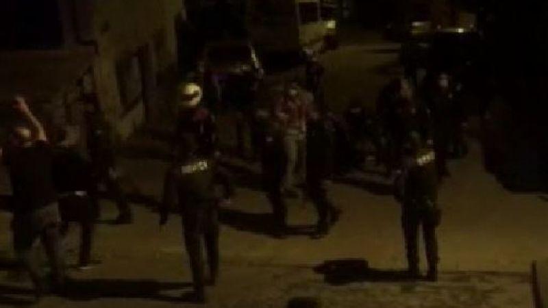 Husumetli aileler arasında kavga, 2'si ağır 6 yaralı!