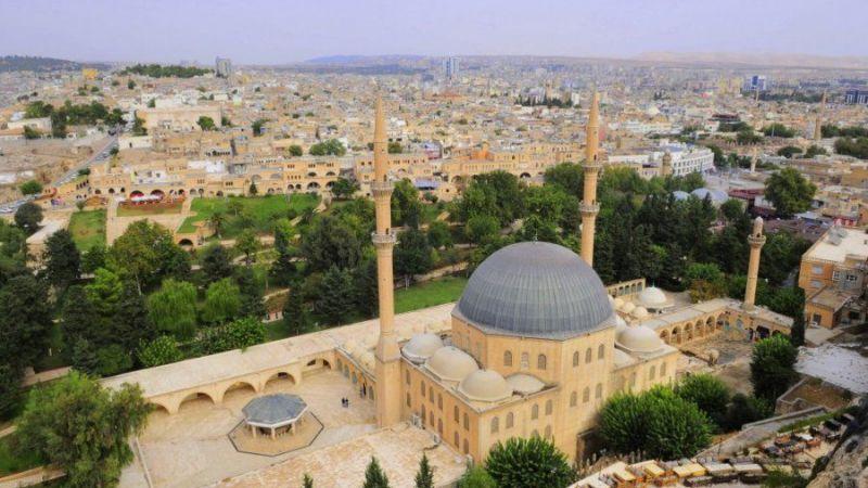 Urfa'da 8 kişi hayatını kaybetti!